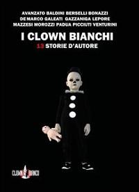 Cover I clown bianchi