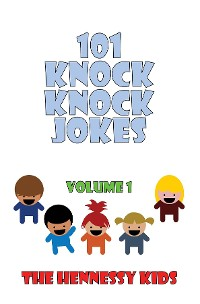 Cover 101 Knock Knock Jokes