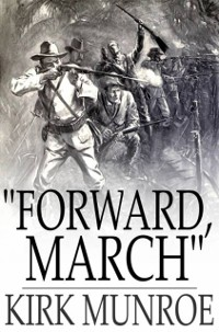 Cover &quote;Forward, March&quote;