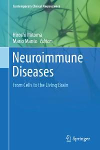 Cover Neuroimmune Diseases