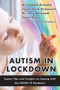Cover Autism in Lockdown