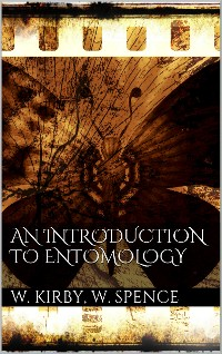 Cover An Introduction to Entomology