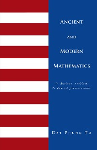 Cover Ancient and Modern Mathematics