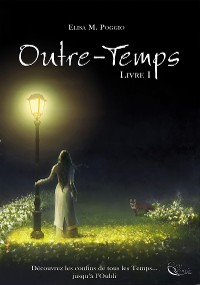 Cover Outre-Temps - Tome 1