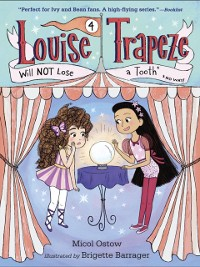 Cover Louise Trapeze Will NOT Lose a Tooth