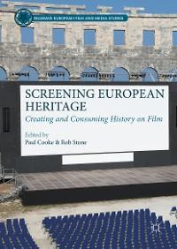 Cover Screening European Heritage