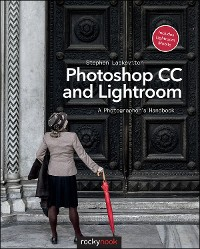 Cover Photoshop CC and Lightroom