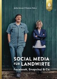 Cover Social Media für Landwirte