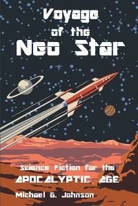 Cover Voyage of the Neo Star
