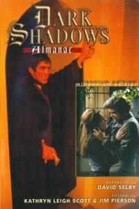 Cover Dark Shadows Almanac