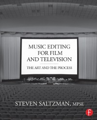 Cover Music Editing for Film and Television