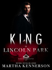 Cover King of Lincoln Park