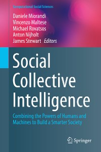 Cover Social Collective Intelligence