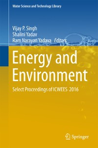 Cover Energy and Environment