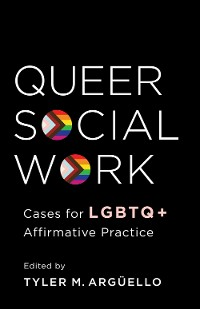 Cover Queer Social Work