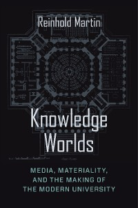 Cover Knowledge Worlds