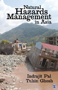 Cover Natural Hazards Management in Asia