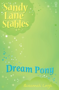 Cover Dream Pony