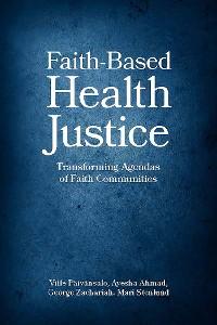 Cover Faith-Based Health Justice