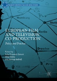 Cover European Film and Television Co-production
