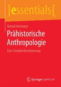 Cover Prähistorische Anthropologie