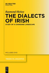 Cover The Dialects of Irish