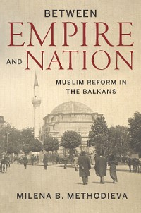 Cover Between Empire and Nation