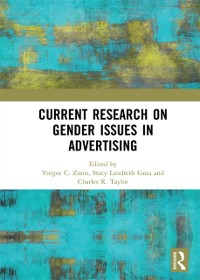 Cover Current Research on Gender Issues in Advertising