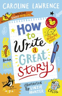 Cover How To Write a Great Story
