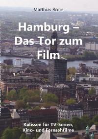 Cover Hamburg - Das  Tor zum Film