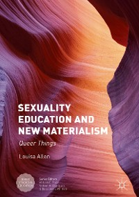 Cover Sexuality Education and New Materialism