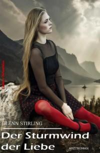 Cover Der Sturmwind der Liebe