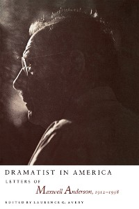 Cover Dramatist in America