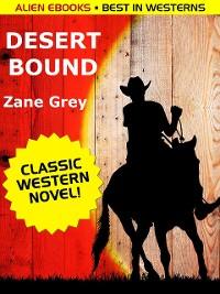 Cover Desert Bound