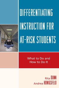 Cover Differentiating Instruction for At-Risk Students