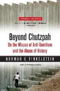 Cover Beyond Chutzpah