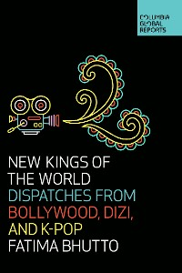 Cover New Kings of the World