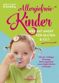 Cover Allergiefreie Kinder
