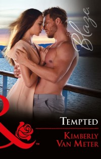 Cover Tempted (Mills & Boon Blaze)