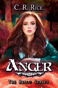 Cover Anger