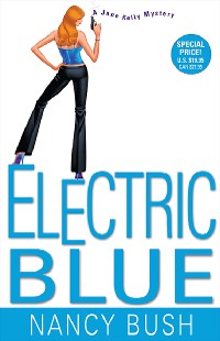 Cover Electric Blue