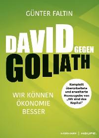 Cover DAVID gegen GOLIATH