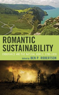 Cover Romantic Sustainability