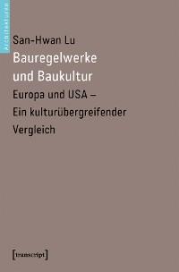 Cover Bauregelwerke und Baukultur
