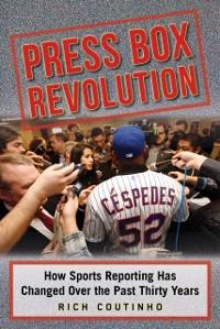 Cover Press Box Revolution