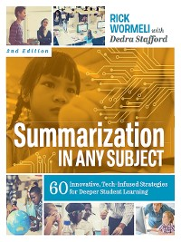 Cover Summarization in Any Subject