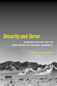 Cover Security and Terror