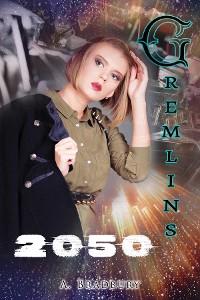 Cover Gremlins 2050