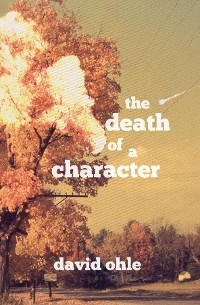 Cover The Death of a Character