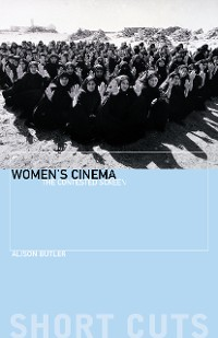 Cover Women's Cinema